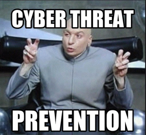 Tech Management Systems for Cyber Attacks