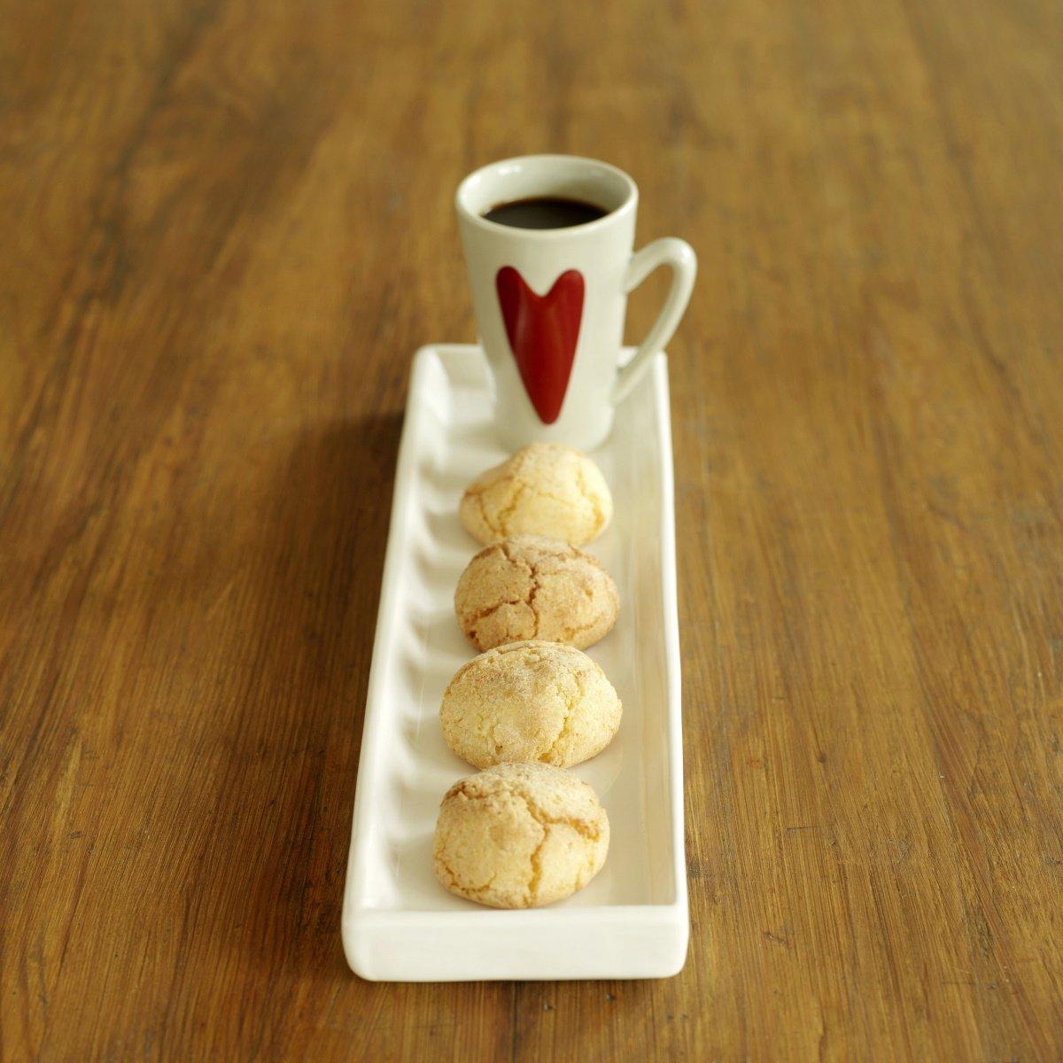 Aligned Cookies